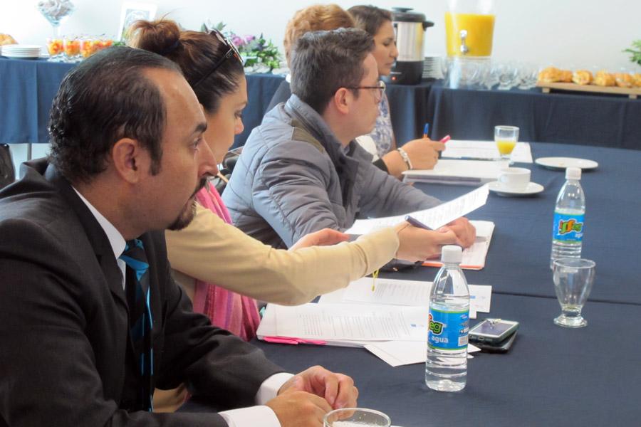Sesiona en la PDHEG la Comisión de Seguimiento de Casos de Violencia Feminicida del Estado de Guanajuato