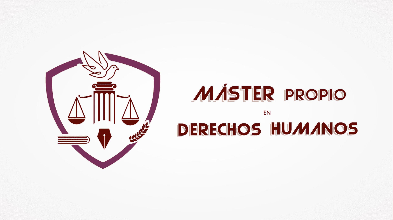 VIDEO :: Máster Propio en Derechos Humanos