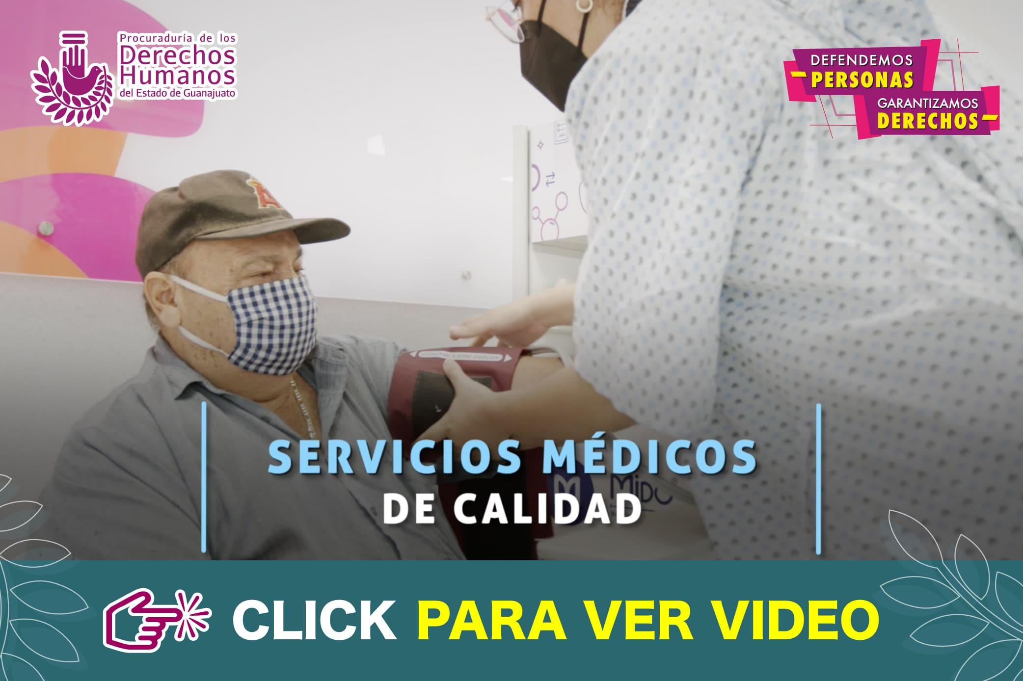 Servicios Médicos de Calidad