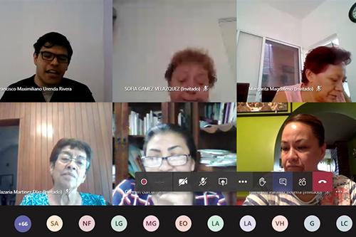Estudian funcionarios del sector salud sobre Sistema Interamericano de Protección de Derechos Humanos