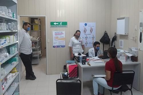 PDHEG revisa se otorgue un trato humanitario a jornaleros agrícolas