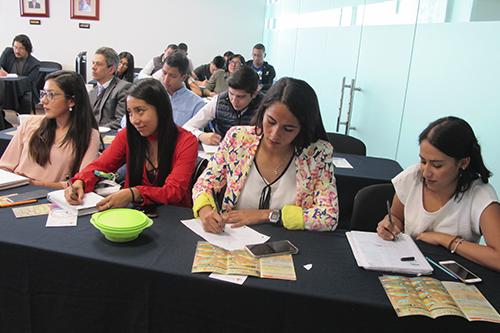 Realizan concurso de conocimientos sobre derechos de personas migrantes