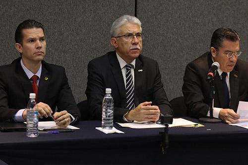Se constituye Consejo Estatal de Protección a Personas Defensoras de Derechos Humanos y Periodistas
